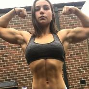 Scarlett Anderson